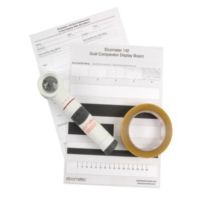 142 iso dust tape kit