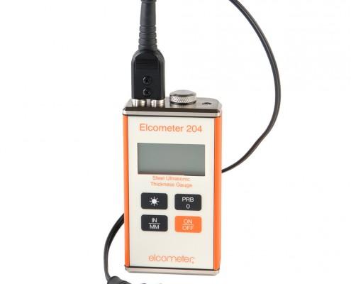 204 ultrasonic