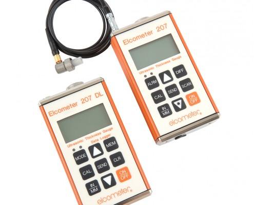 207 ultrasonic