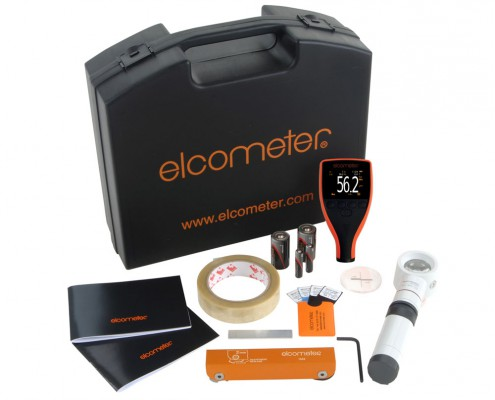 Elcometer-Powder-Coating-Inspection-Kit