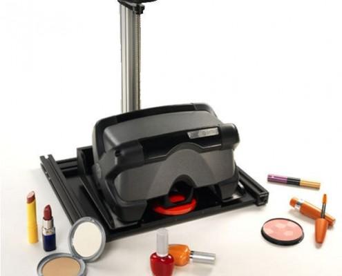 Tabletop spectrophotometer / for color measurement