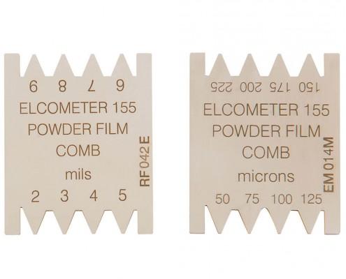 Elcometer-155-powder-comb