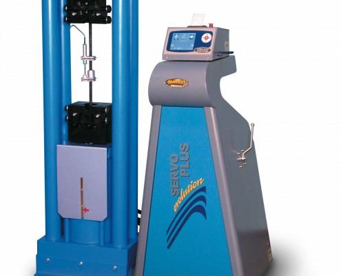 H011-01N steel tensile machine servo1