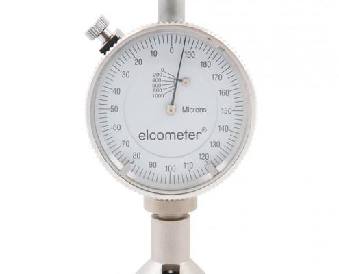 Elcometer-123-Surface-Profile-Gauge