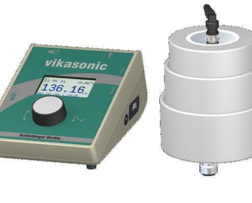 vikasonic kep